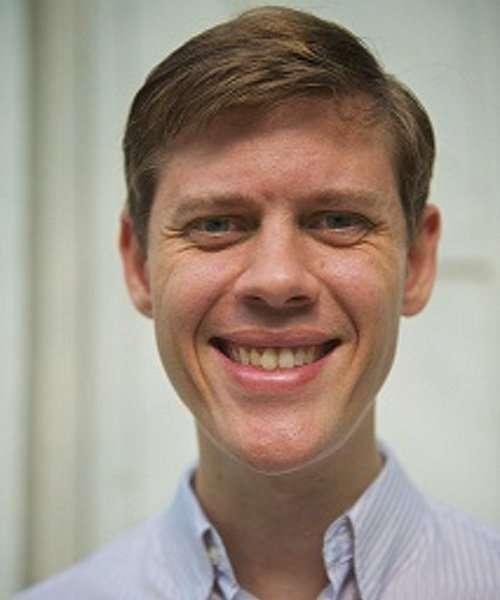 Rev. Tim Nicholls