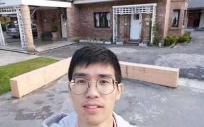 Student Testimony: Marcus Lee (Master of Divinity)