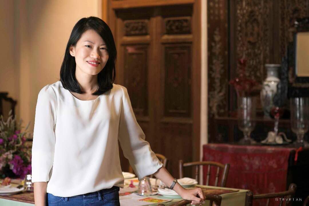 Lim Yi Wen