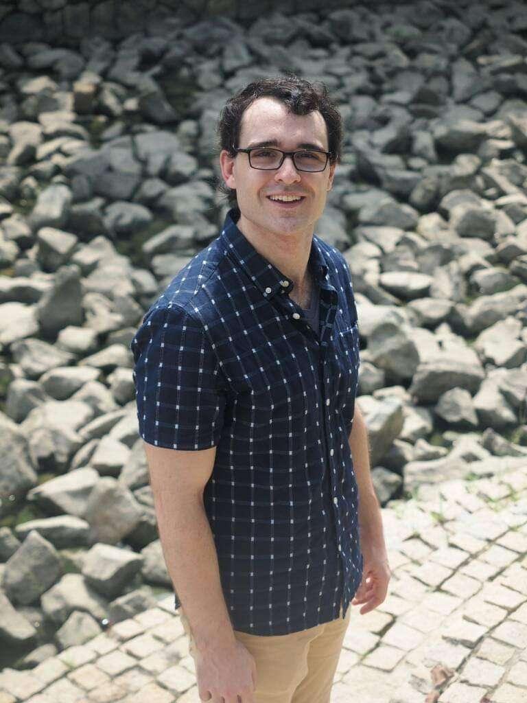Nick Gonyea
